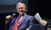 2014 George W. Bush (3)