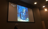 Jean Renoux Lecture: Picasso and His Women