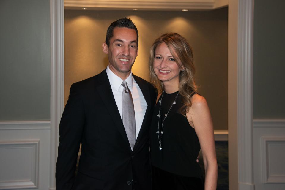 Patrick and Erin Duggan
