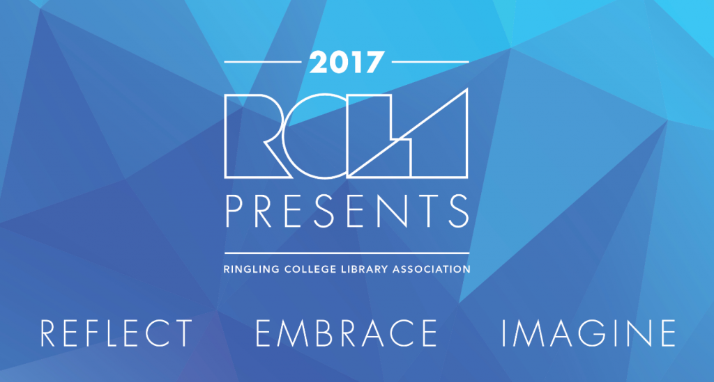 RCLA Presents Header