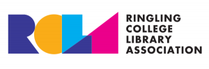 Ringling College Library Association Logo