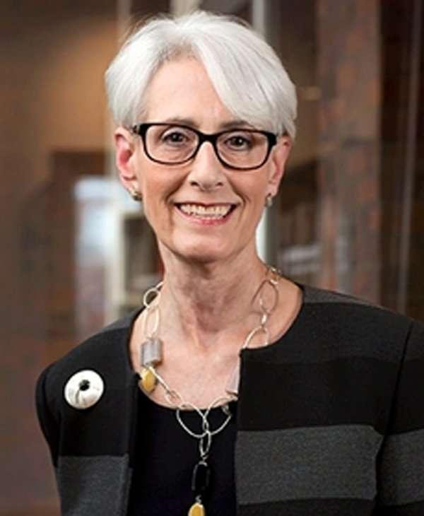 Ambassador Wendy R. Sherman
