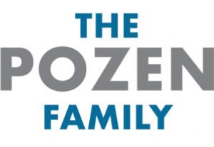 The Pozen Family