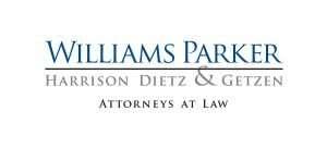 Williams Parker Harrison Dietz & Getzen